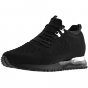 Mallet Tech Runner Trainers Black