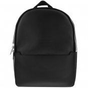 Product Image for Calvin Klein Round Backpack Black