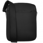 Product Image for Calvin Klein Mini Reporter Crossover Bag Black