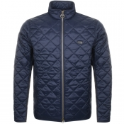 Barbour International Gear Jacket Navy