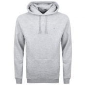 Product Image for Tommy Jeans Logo Hoodie Grey