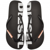 Product Image for Diesel Briian Flip Flops Black