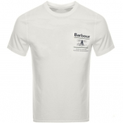 Product Image for Barbour Reeds T Shirt Cream