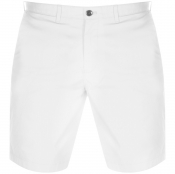 Product Image for Michael Kors Chino Shorts White