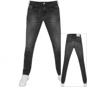 Product Image for Calvin Klein Jeans Slim Fit Jeans Grey