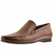 Product Image for Ted Baker Lassil Leather Shoes Brown