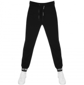 Product Image for Calvin Klein Jeans Institutional Joggers Black