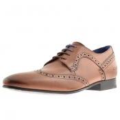 Product Image for Ted Baker Ollivur Leather Brogues Brown