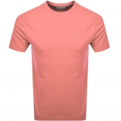 Product Image for Michael Kors Sleek T Shirt Pink
