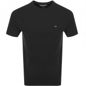 Product Image for Michael Kors Sleek T Shirt Black