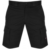 Product Image for Paul And Shark Woven Cargo Shorts Black