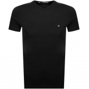Product Image for Calvin Klein Jeans Small Logo T Shirt Black