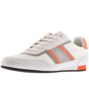 Product Image for BOSS Athleisure Lighter Lowp Trainers White