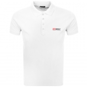 Product Image for Diesel T Weet Polo T Shirt White