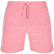 Product Image for Jack Wills Marlbourough Sweat Shorts Red