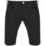 True Religion Rocco Shorts Black