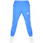 Nike Re Issue Track Joggers Blue