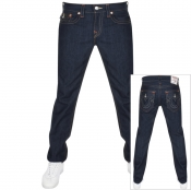True Religion Rocco Jeans Navy