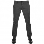 BOSS Casual Schino Regular D Chinos Grey