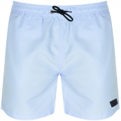 Les Deux Revierra Swim Shorts Blue