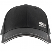 Product Image for BOSS Athleisure Baseball Cap 1 Black