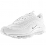 Product Image for Nike Air Max 97 Trainers White