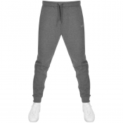 BOSS Athleisure Hadiko X Jogging Bottoms Grey