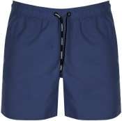 Superdry Surplus Swim Shorts Navy