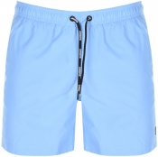 Superdry Surplus Swim Shorts Blue