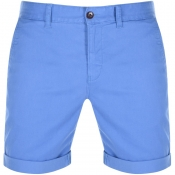 Tommy Jeans Chino Shorts Blue