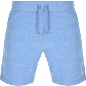 Jack Wills Marlbourough Sweat Shorts Blue