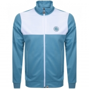 Product Image for Pretty Green Full Zip Track Top Blue