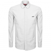 Product Image for HUGO Evart Shirt White