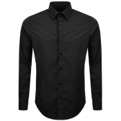 Product Image for G Star Raw Slim Core Shirt Black