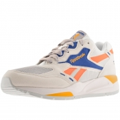 Reebok Bolton Essential Trainers White