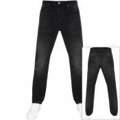 Product Image for Nudie Jeans Fearless Freddie Loose Jeans Worn