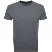 Product Image for Gant Original T Shirt Grey