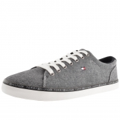 Product Image for Tommy Hilfiger Essential Craft Trainers Navy
