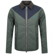 Product Image for Barbour Beacon Broad Wax Jacket Green