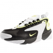 Product Image for Nike Zoom 2K Trainers Black