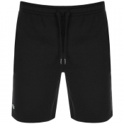Product Image for Lacoste Sport Jersey Shorts Black