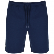 Product Image for Lacoste Sport Jersey Shorts Navy