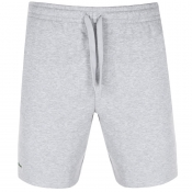 Product Image for Lacoste Sport Jersey Shorts Grey