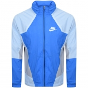 Product Image for Nike Re Issue Track Top Jacket Blue