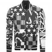 Product Image for Nike Sportswear Bomber Jacket Black