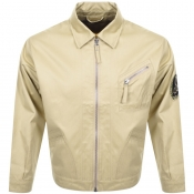 Product Image for Vivienne Westwood Factory Jacket Beige