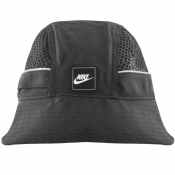 Nike Mesh Bucket Hat Black