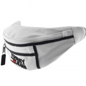 Product Image for Tommy Jeans Heritage Waist Bag White