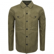 Product Image for Barbour Beacon Dalby Overshirt Jacket Green