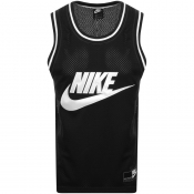 Product Image for Nike Mesh Logo Vest Black